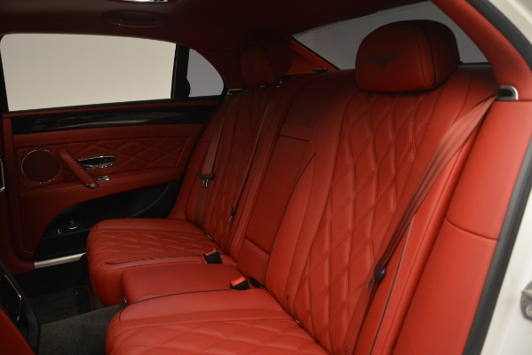 Used 2016 Bentley Flying Spur V8 for sale Sold at Maserati of Greenwich in Greenwich CT 06830 23