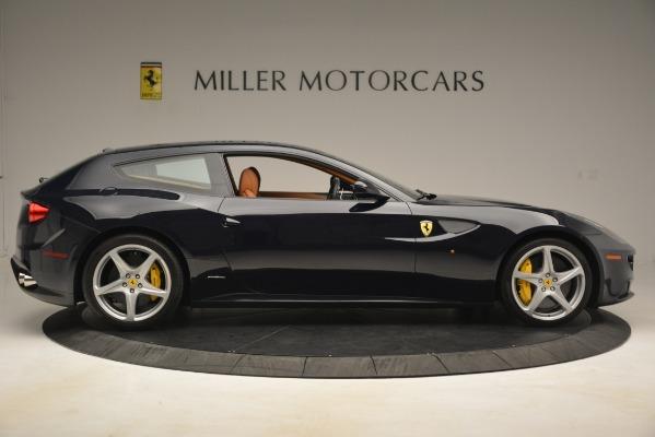 Used 2013 Ferrari FF for sale $159,900 at Maserati of Greenwich in Greenwich CT 06830 10