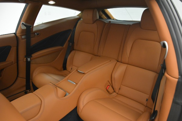 Used 2013 Ferrari FF for sale $159,900 at Maserati of Greenwich in Greenwich CT 06830 19