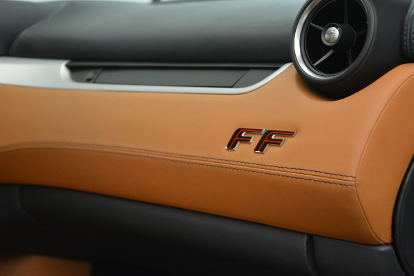 Used 2013 Ferrari FF for sale $159,900 at Maserati of Greenwich in Greenwich CT 06830 23