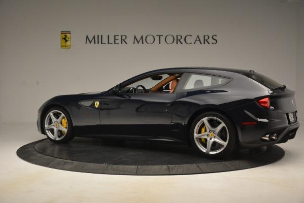 Used 2013 Ferrari FF for sale $159,900 at Maserati of Greenwich in Greenwich CT 06830 4