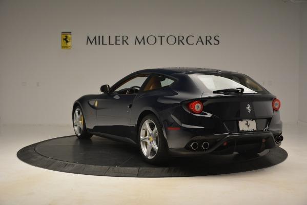 Used 2013 Ferrari FF for sale $159,900 at Maserati of Greenwich in Greenwich CT 06830 5