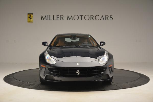 Used 2013 Ferrari FF for sale $159,900 at Maserati of Greenwich in Greenwich CT 06830 7