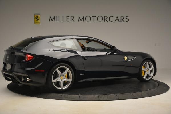 Used 2013 Ferrari FF for sale $159,900 at Maserati of Greenwich in Greenwich CT 06830 9