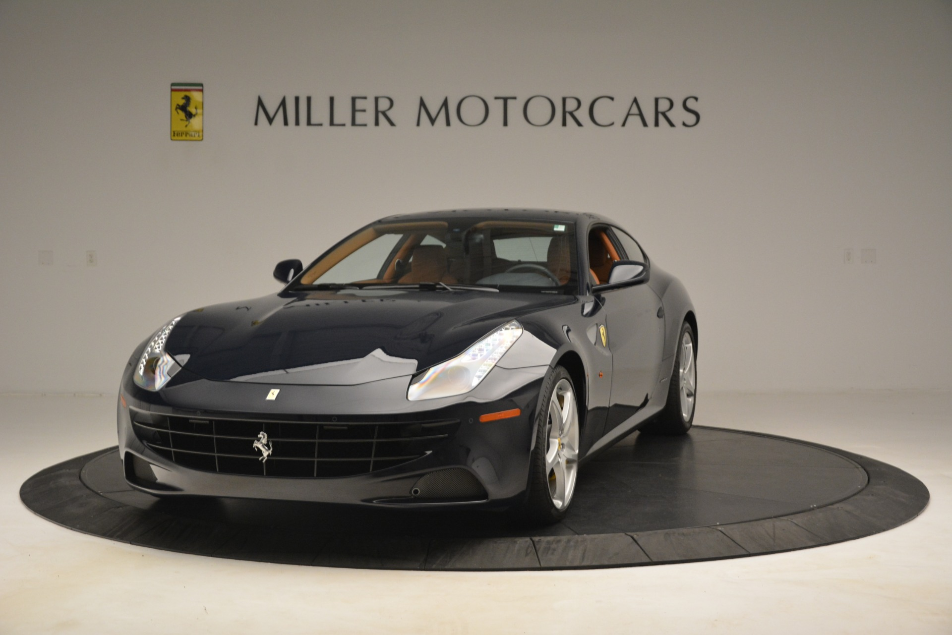 Used 2013 Ferrari FF for sale $159,900 at Maserati of Greenwich in Greenwich CT 06830 1