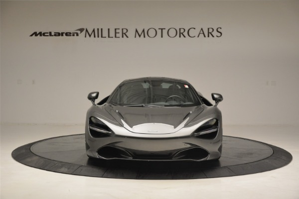 Used 2018 McLaren 720S for sale $269,900 at Maserati of Greenwich in Greenwich CT 06830 11