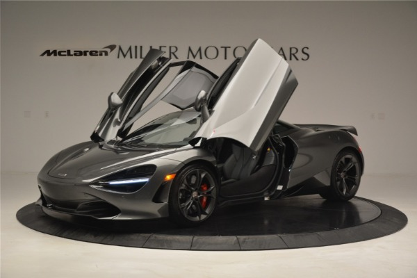 Used 2018 McLaren 720S for sale $269,900 at Maserati of Greenwich in Greenwich CT 06830 13