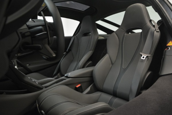 Used 2018 McLaren 720S for sale $269,900 at Maserati of Greenwich in Greenwich CT 06830 16