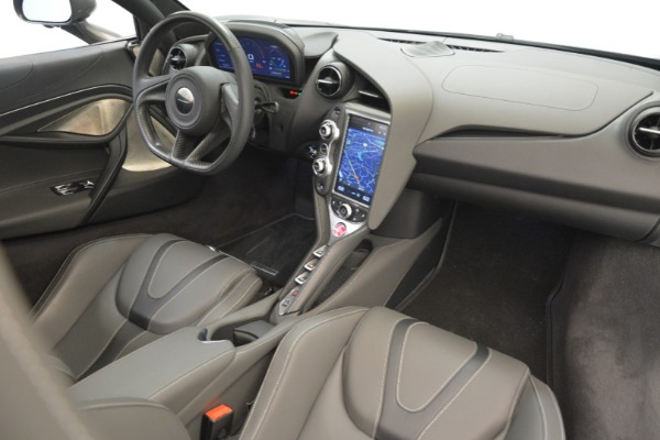 Used 2018 McLaren 720S for sale $269,900 at Maserati of Greenwich in Greenwich CT 06830 17