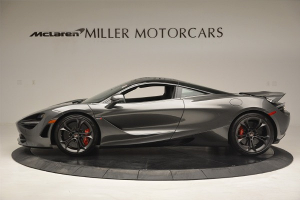 Used 2018 McLaren 720S for sale $269,900 at Maserati of Greenwich in Greenwich CT 06830 2