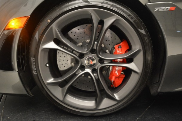 Used 2018 McLaren 720S for sale $269,900 at Maserati of Greenwich in Greenwich CT 06830 20