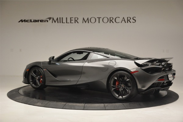 Used 2018 McLaren 720S for sale $269,900 at Maserati of Greenwich in Greenwich CT 06830 3