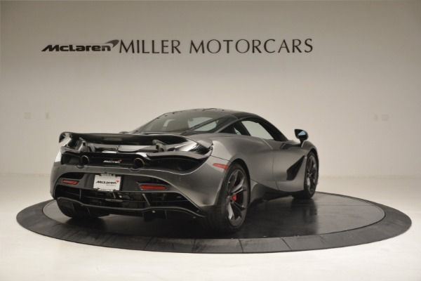 Used 2018 McLaren 720S for sale $269,900 at Maserati of Greenwich in Greenwich CT 06830 6