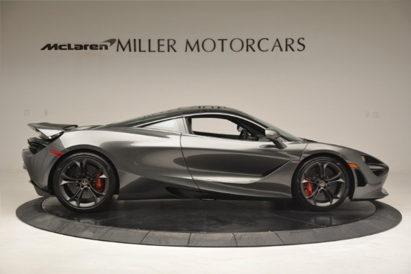 Used 2018 McLaren 720S for sale $269,900 at Maserati of Greenwich in Greenwich CT 06830 8