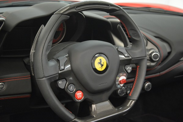 Used 2017 Ferrari 488 Spider for sale $281,900 at Maserati of Greenwich in Greenwich CT 06830 28