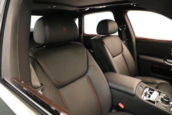 Used 2016 Rolls-Royce Ghost for sale Sold at Maserati of Greenwich in Greenwich CT 06830 17