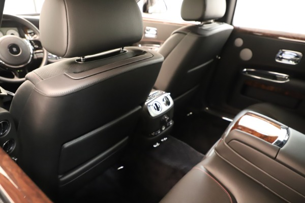 Used 2016 Rolls-Royce Ghost for sale Sold at Maserati of Greenwich in Greenwich CT 06830 21