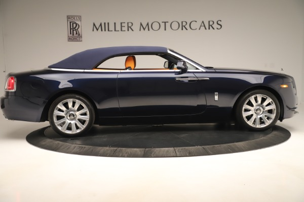 Used 2016 Rolls-Royce Dawn for sale Sold at Maserati of Greenwich in Greenwich CT 06830 14