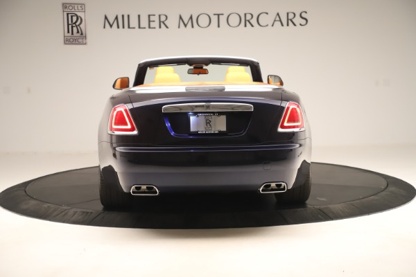 Used 2016 Rolls-Royce Dawn for sale Sold at Maserati of Greenwich in Greenwich CT 06830 5