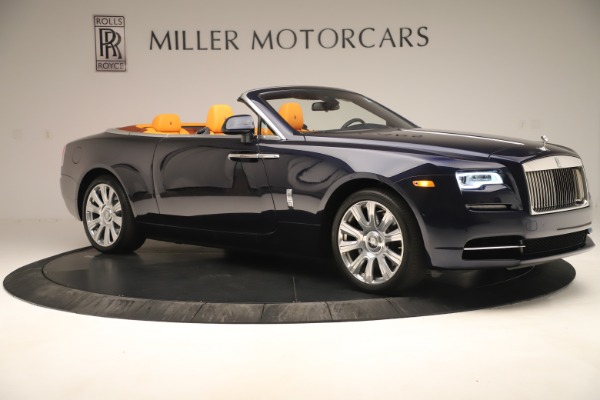 Used 2016 Rolls-Royce Dawn for sale Sold at Maserati of Greenwich in Greenwich CT 06830 8