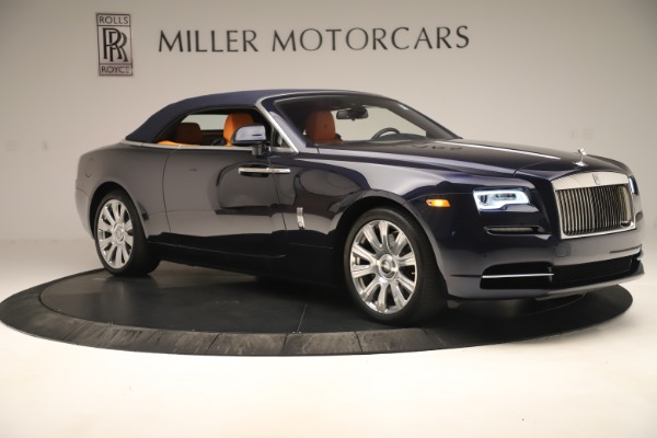 Used 2016 Rolls-Royce Dawn for sale Sold at Maserati of Greenwich in Greenwich CT 06830 9