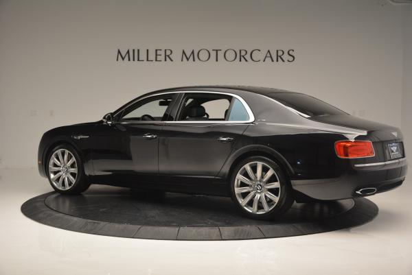 Used 2014 Bentley Flying Spur W12 for sale Sold at Maserati of Greenwich in Greenwich CT 06830 4