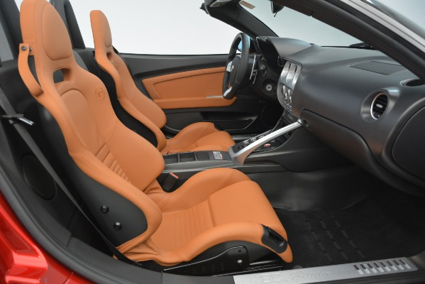 Used 2009 Alfa Romeo 8c Spider for sale Sold at Maserati of Greenwich in Greenwich CT 06830 21