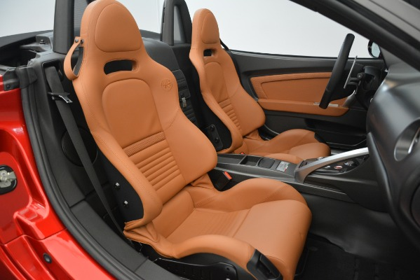 Used 2009 Alfa Romeo 8c Spider for sale Sold at Maserati of Greenwich in Greenwich CT 06830 22