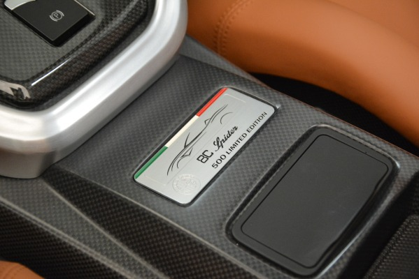 Used 2009 Alfa Romeo 8c Spider for sale Sold at Maserati of Greenwich in Greenwich CT 06830 25
