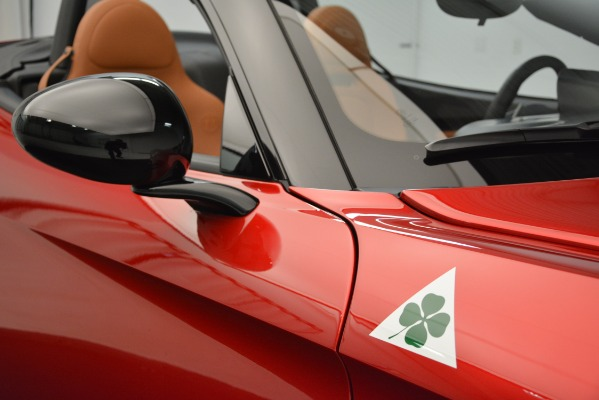Used 2009 Alfa Romeo 8c Spider for sale Sold at Maserati of Greenwich in Greenwich CT 06830 28