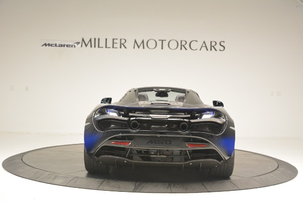 New 2020 McLaren 720s Spider for sale Sold at Maserati of Greenwich in Greenwich CT 06830 13