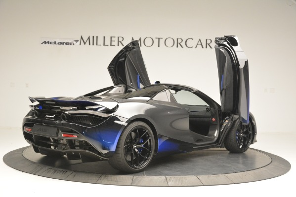 New 2020 McLaren 720s Spider for sale Sold at Maserati of Greenwich in Greenwich CT 06830 21