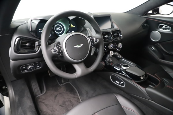 Used 2020 Aston Martin Vantage Coupe for sale Sold at Maserati of Greenwich in Greenwich CT 06830 13