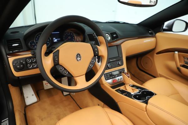 Used 2012 Maserati GranTurismo Sport for sale Sold at Maserati of Greenwich in Greenwich CT 06830 19