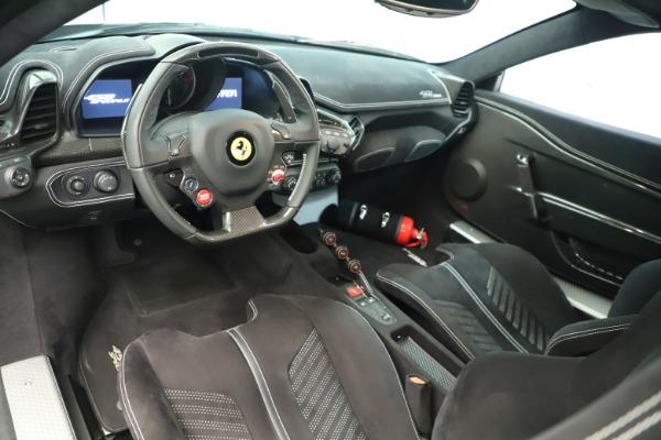 Used 2014 Ferrari 458 Speciale for sale $359,900 at Maserati of Greenwich in Greenwich CT 06830 14