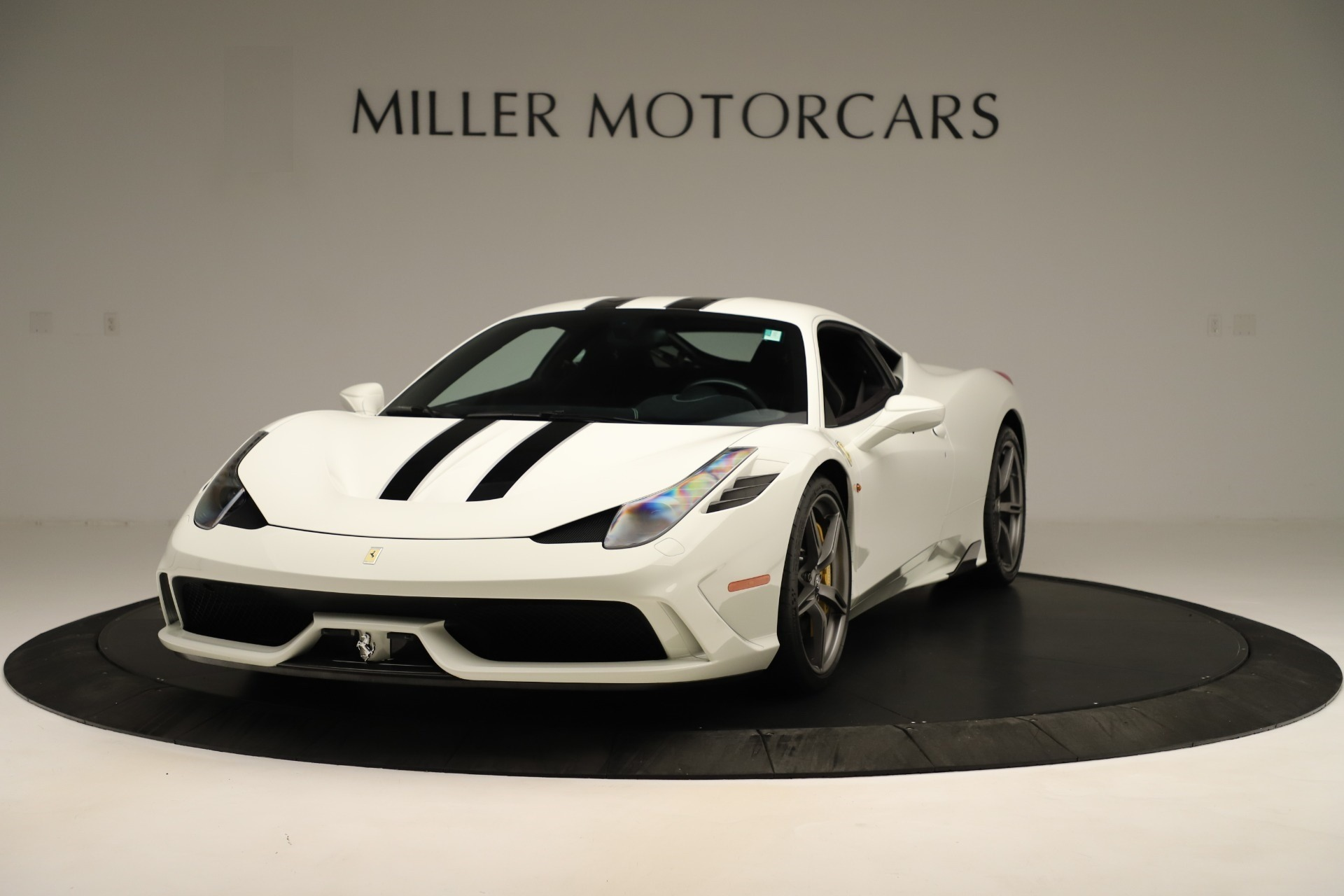 Used 2014 Ferrari 458 Speciale for sale $359,900 at Maserati of Greenwich in Greenwich CT 06830 1