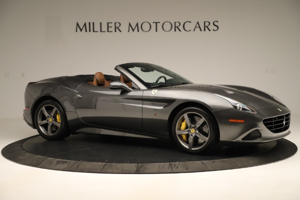 Used 2015 Ferrari California T for sale Sold at Maserati of Greenwich in Greenwich CT 06830 10