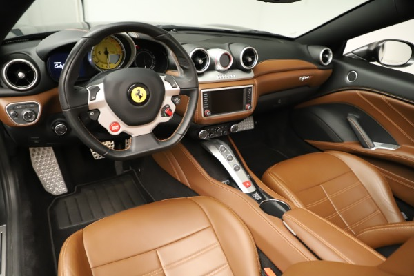 Used 2015 Ferrari California T for sale Sold at Maserati of Greenwich in Greenwich CT 06830 20