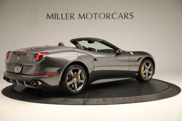 Used 2015 Ferrari California T for sale Sold at Maserati of Greenwich in Greenwich CT 06830 8
