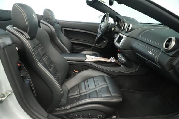 Used 2014 Ferrari California 30 for sale Sold at Maserati of Greenwich in Greenwich CT 06830 26