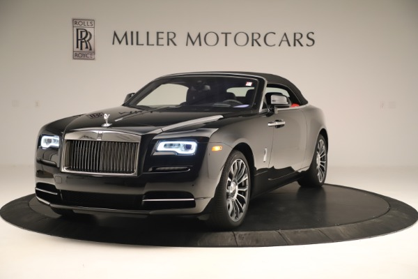 Used 2019 Rolls-Royce Dawn for sale Sold at Maserati of Greenwich in Greenwich CT 06830 12