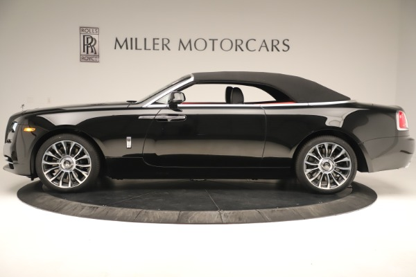 Used 2019 Rolls-Royce Dawn for sale Sold at Maserati of Greenwich in Greenwich CT 06830 13
