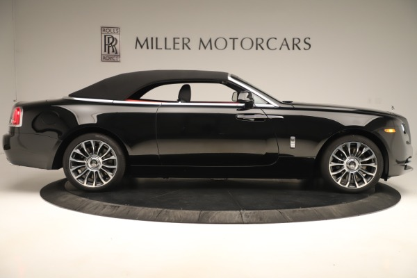 Used 2019 Rolls-Royce Dawn for sale Sold at Maserati of Greenwich in Greenwich CT 06830 17