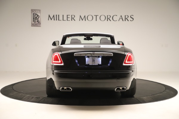 Used 2019 Rolls-Royce Dawn for sale Sold at Maserati of Greenwich in Greenwich CT 06830 5
