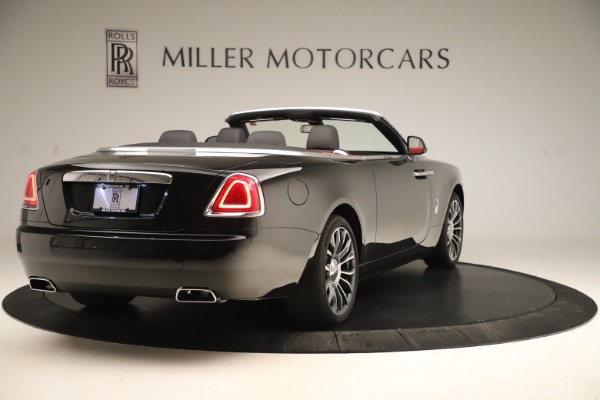 Used 2019 Rolls-Royce Dawn for sale Sold at Maserati of Greenwich in Greenwich CT 06830 6