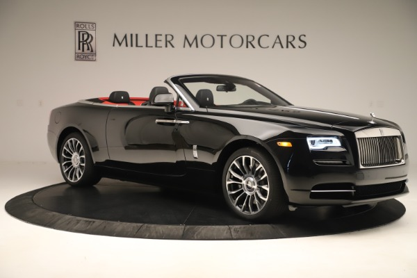 Used 2019 Rolls-Royce Dawn for sale Sold at Maserati of Greenwich in Greenwich CT 06830 8