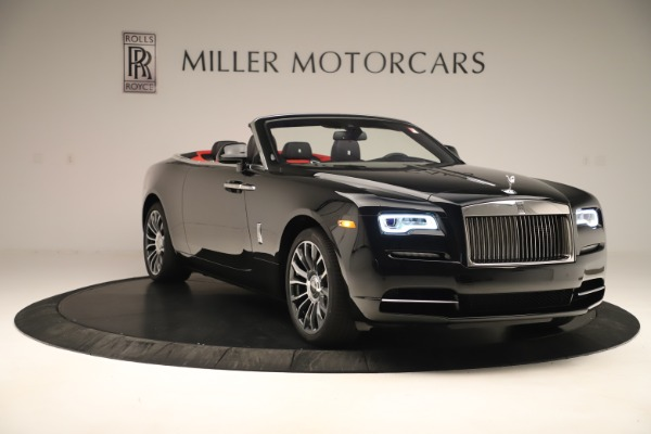 Used 2019 Rolls-Royce Dawn for sale Sold at Maserati of Greenwich in Greenwich CT 06830 9