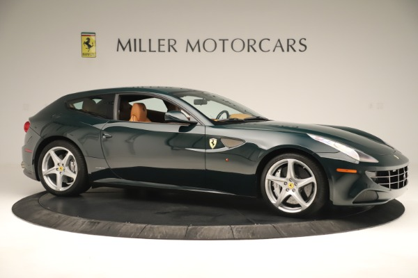 Used 2012 Ferrari FF for sale Sold at Maserati of Greenwich in Greenwich CT 06830 10