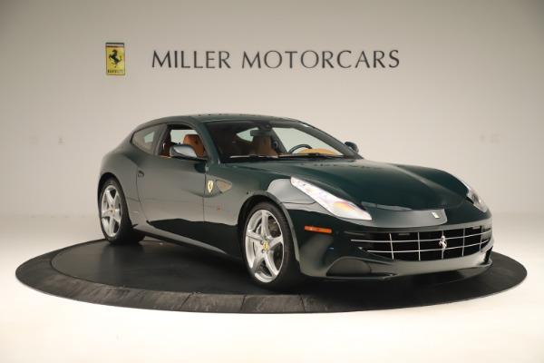 Used 2012 Ferrari FF for sale Sold at Maserati of Greenwich in Greenwich CT 06830 11