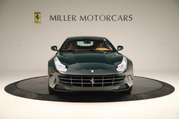 Used 2012 Ferrari FF for sale Sold at Maserati of Greenwich in Greenwich CT 06830 12